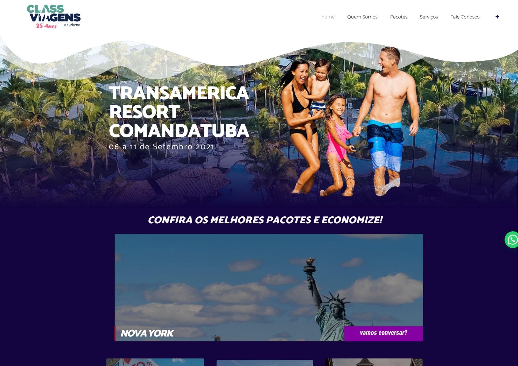 class-viagens-e-turismo